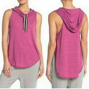 NWT Free People Movement Hooded Tank Size XS